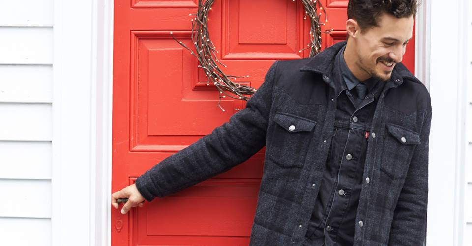 Levi's Brand Latest Collection of Jeans Pants, Jackets, Coats & Accessories for Boys & Girls 2015-16 (3)