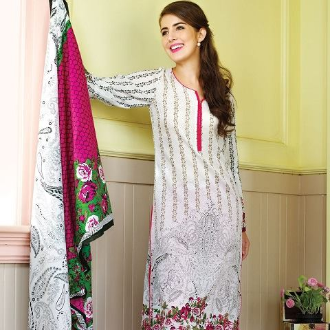 Alkaram Latest Spring-Summer Dresses Collections 2015-2016 for Women by Pakistani brands (10)