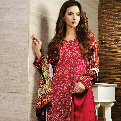 Latest Spring Summer Dresses Collections 2019 by Pakistani Brands
