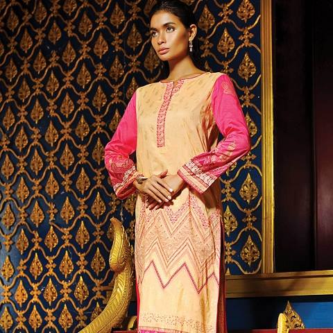 Alkaram Latest Spring-Summer Dresses Collections 2015-2016 for Women by Pakistani brands (7)