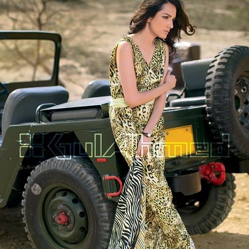 Gul Ahmed Latest Spring-Summer Dresses Collections 2015-2016 for Women by Pakistani brands (9)