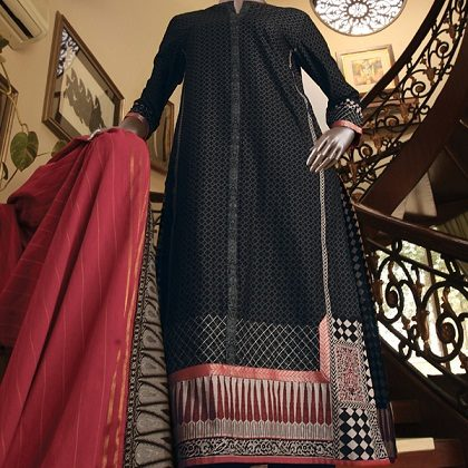 Junaid Jamshed Latest Spring-Summer Dresses Collections 2015-2016 for Women by Pakistani brands (7)