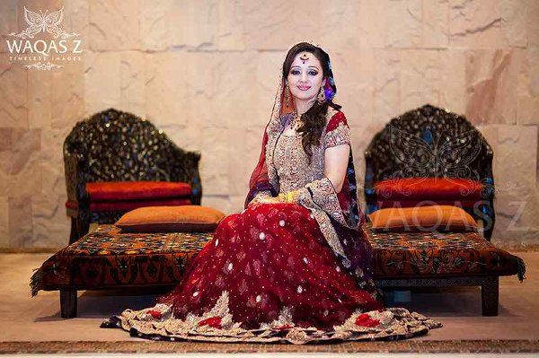 New Asian Barat Day Dresses Designs for Wedding Bridals Latest Collection 2015-2016 (2)