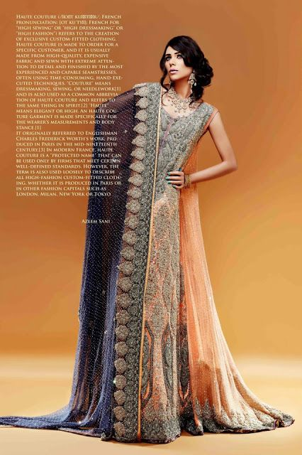 New Asian Barat Day Dresses Designs for Wedding Bridals Latest Collection 2015-2016 (31)