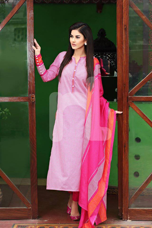 e2e8255d8 Latest Spring Summer Dresses Collections 2019 by Pakistani Brands ...
