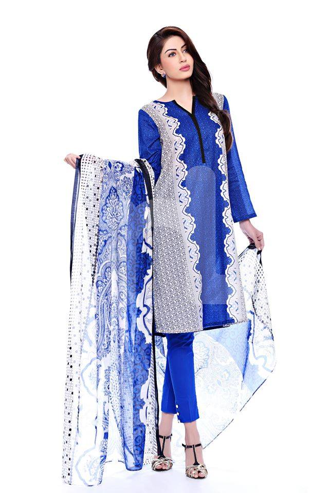 Nishat Linen Latest Spring-Summer Dresses Collections 2015-2016 for Women by Pakistani brands (6)