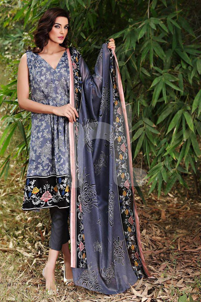 Nishat Linen Latest Spring-Summer Dresses Collections 2015-2016 for Women by Pakistani brands (8)