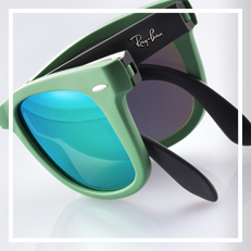Ray Ban Sun-glasses Trends for Men & Women Latest Collection 2015 (21)