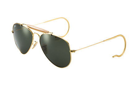 Ray Ban Sun-glasses Trends for Men & Women Latest Collection 2015 (45)