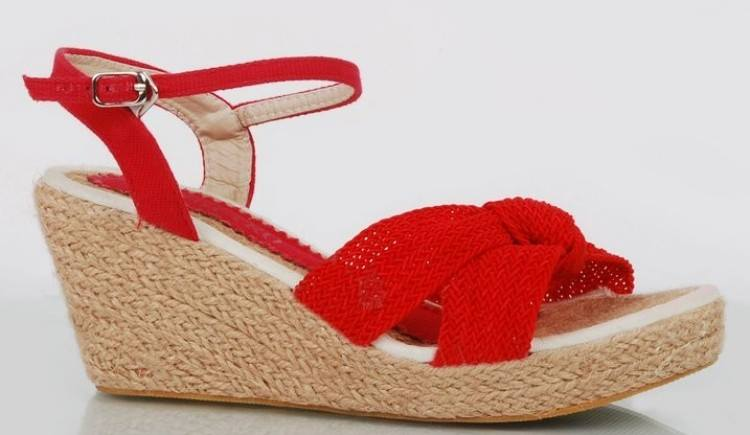 Stylo Shoes Latest Women Footwear Designs Summer Spring Collection 2015 (11)