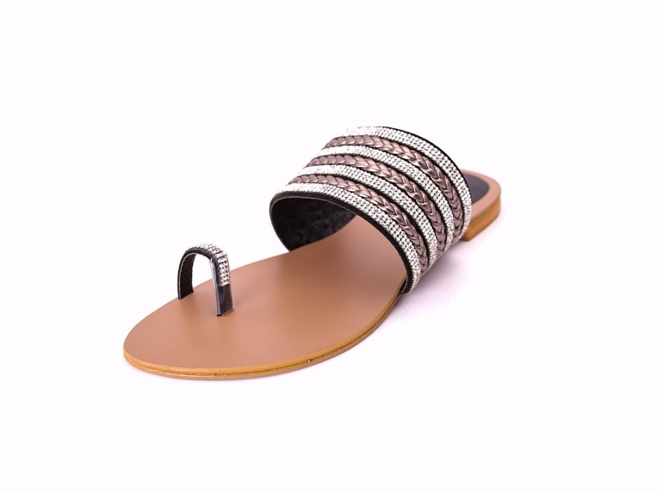 Stylo Shoes Latest Women Footwear Designs Summer Spring Collection 2015 (12)