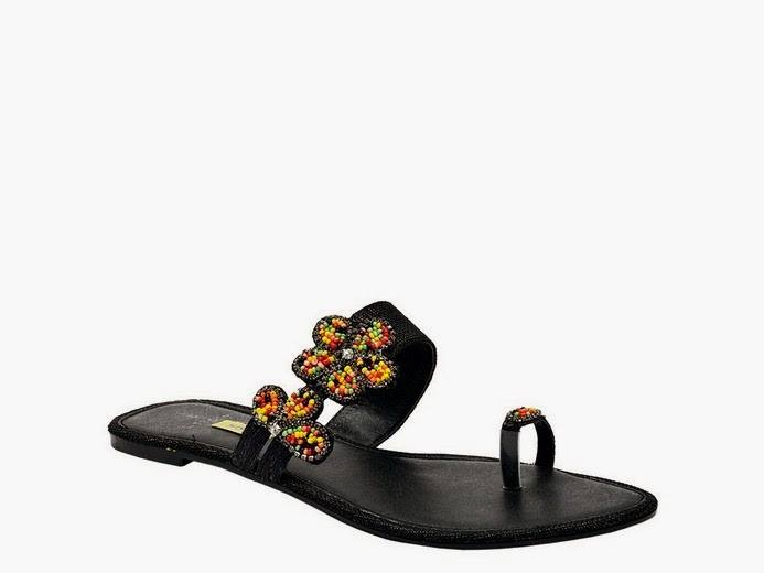 Stylo Shoes Latest Women Footwear Designs Summer Spring Collection 2015 (18)