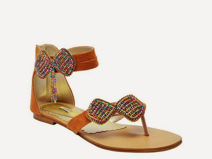 Stylo Shoes Latest Women Footwear Designs Summer Spring Collection 2015 (3)