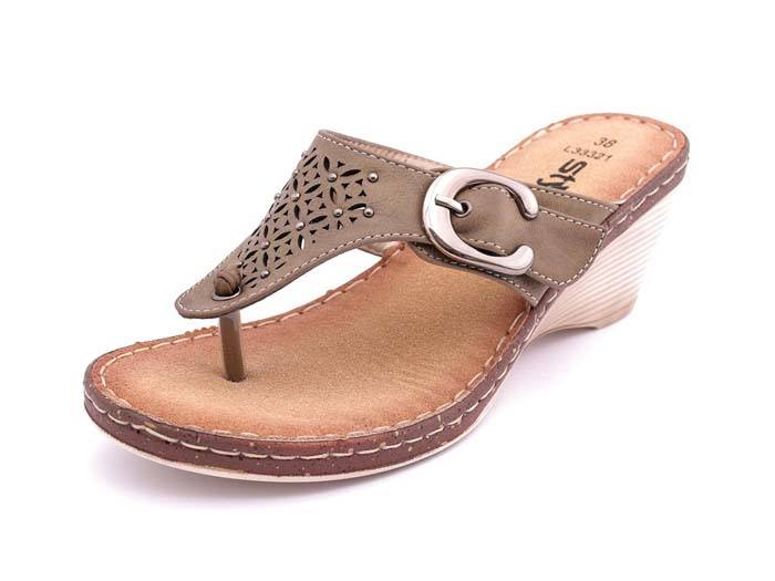 Stylo Shoes Latest Women Footwear Designs Summer Spring Collection 2015 (8)