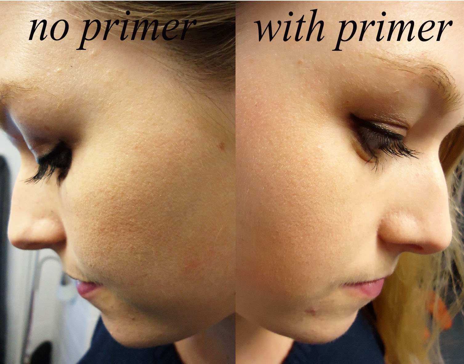 use of primer - how to make your makeup lasts longer