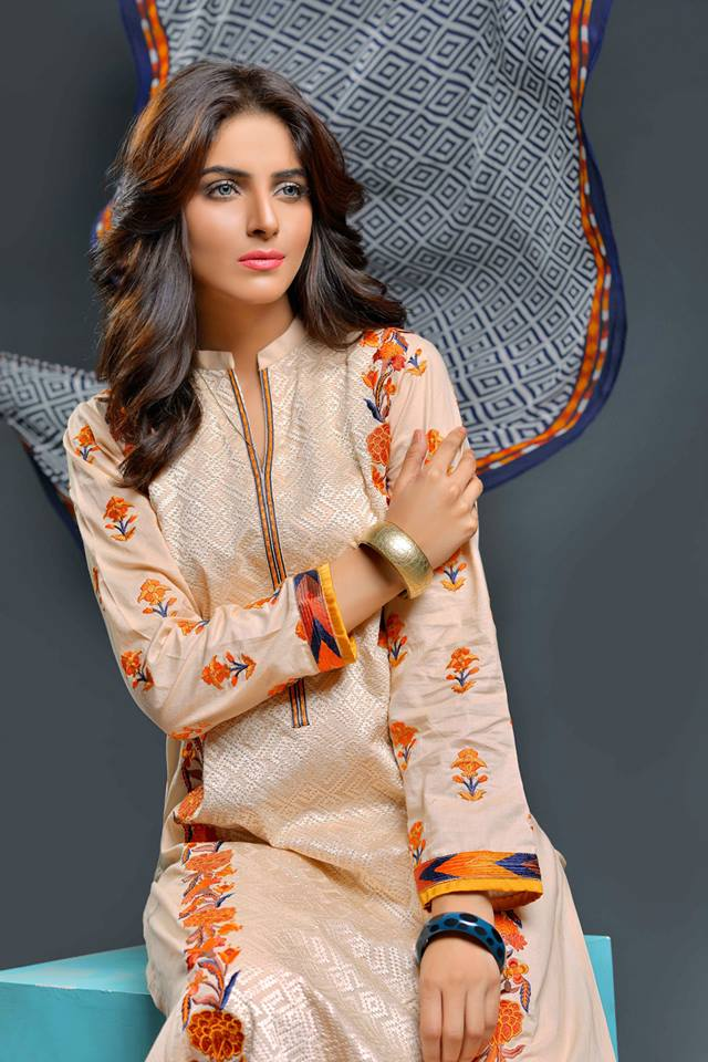 Colorful Printed & Embroidered Dresses by Nimsay Summer Collection 2015-2016 (41)