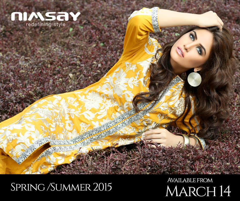 Colorful Printed & Embroidered Dresses by Nimsay Summer Collection 2015-2016 (45)