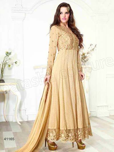 09955a170 Indian Designer Anarkali Suits 2019 New Collection by Natasha ...