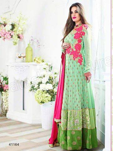 Indian Latest Anarkali Suits Collection by Natasha Couture (4)