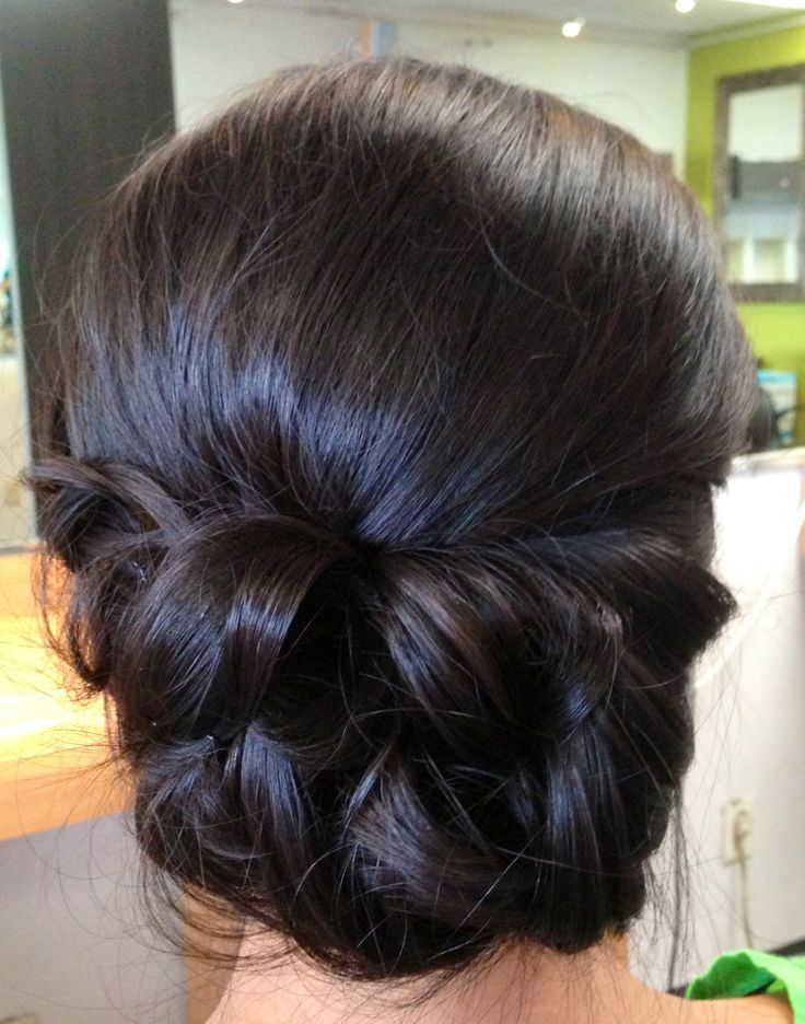 Latest Bridal Wedding Hairstyles Trends & Tutorial Hair Looks with Pictures  (13)
