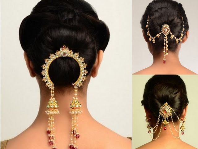 Latest Bridal Wedding Hairstyles Trends & Tutorial Hair Looks with Pictures  (5)