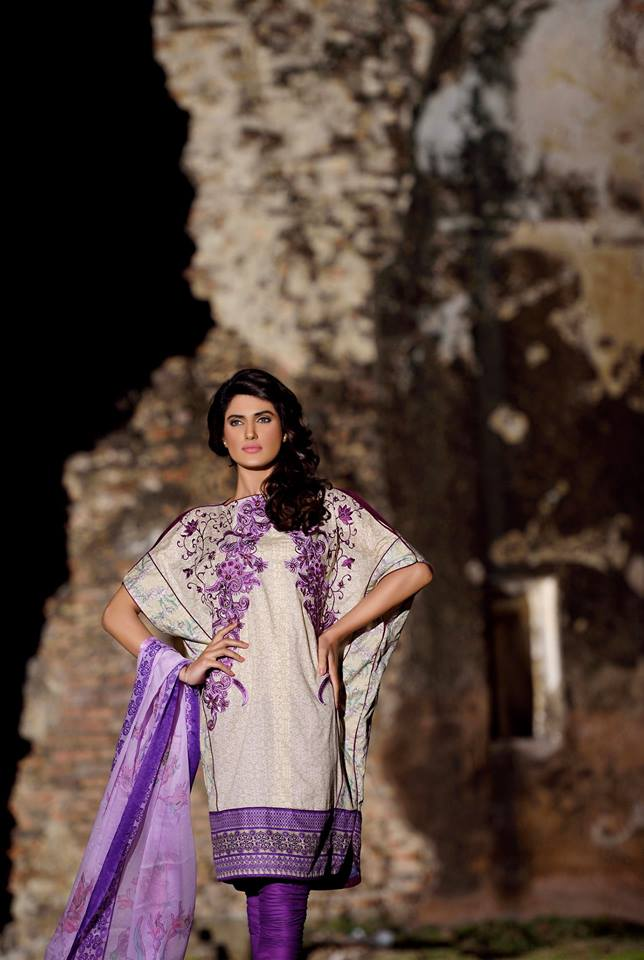 Mehdi Lawn Designs Summer Spring Collection 2015 By Al Zohaib Textiles  (10)