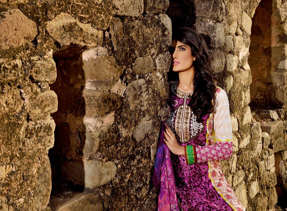 Mehdi Lawn Designs Summer Spring Collection 2015 By Al Zohaib Textiles  (19)