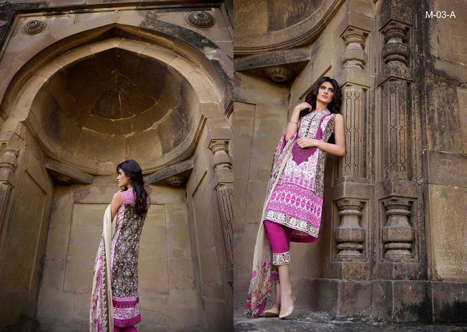 Mehdi Lawn Designs Summer Spring Collection 2015 By Al Zohaib Textiles  (25)