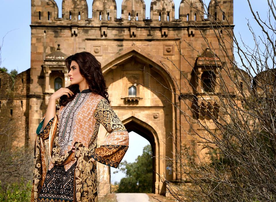 Mehdi Lawn Designs Summer Spring Collection 2015 By Al Zohaib Textiles  (6)