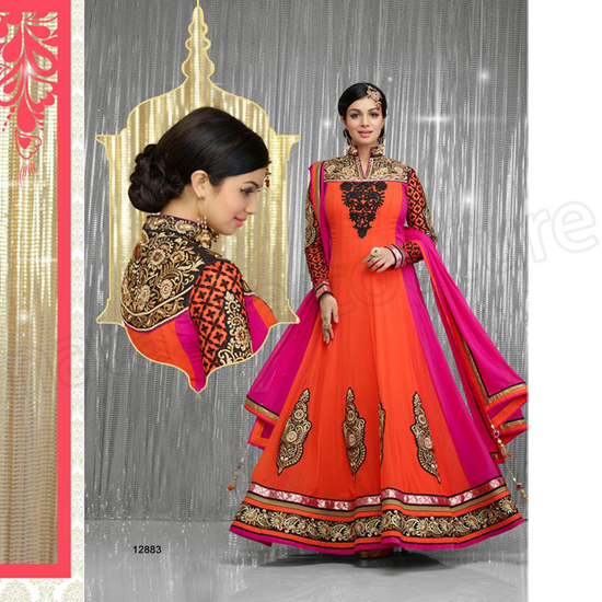 New Anarkali Suits Collection by Natasha Couture 2015-2016 (3)