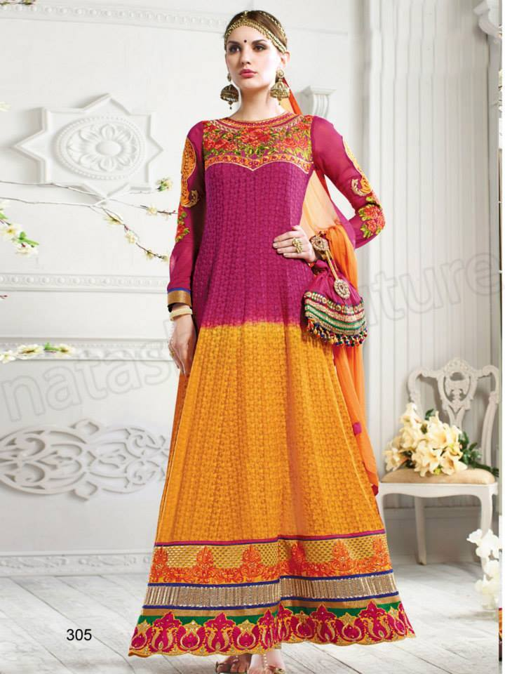 New Anarkali Suits Collection by Natasha Couture 2015-2016 (5)