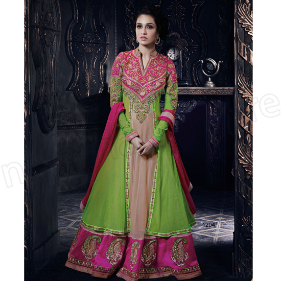 61ce1c22d ... New Anarkali Suits Collection by Natasha Couture 2015-2016 (9) ...