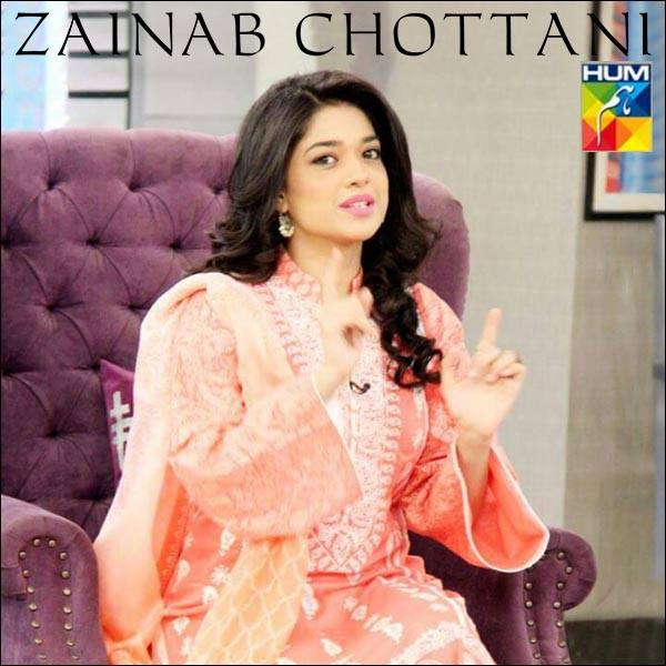 Zainab Chottani Latest Summer Spring Lawn Dresses Collection 2015 for Women (15)