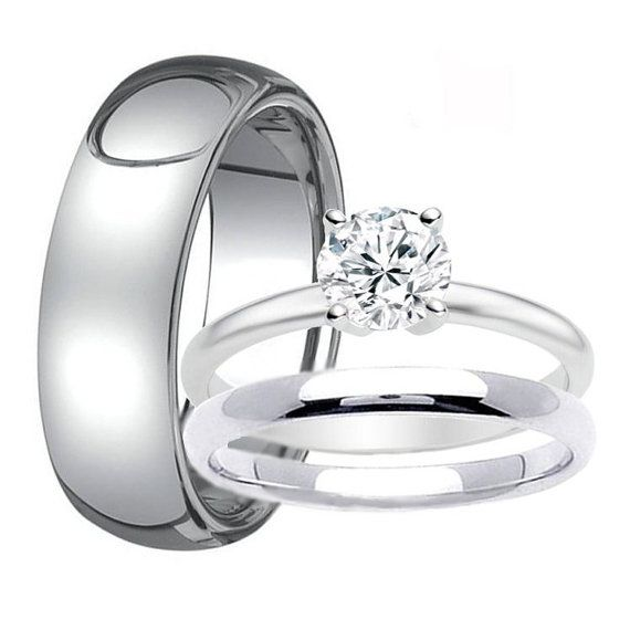 Engagement ring designs for men & women collection 2015-16 (17)