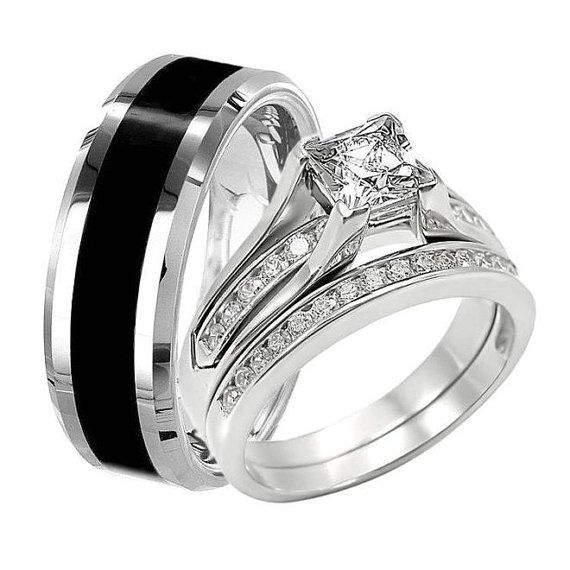 Engagement ring designs for men & women collection 2015-16 (24)