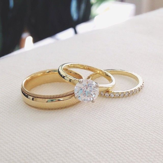Engagement ring designs for men & women collection 2015-16 (29)
