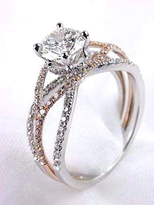 Engagement ring designs for men & women collection 2015-16 (4)