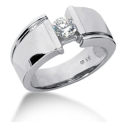Engagement ring designs for men & women collection 2015-16 (6)
