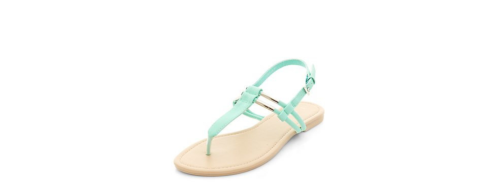 New Look summer sandal designs collection 2015-2016 (13)