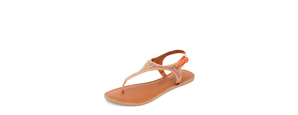 New Look summer sandal designs collection 2015-2016 (14)