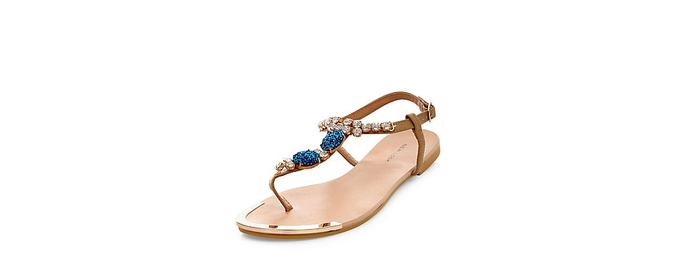 New Look summer sandal designs collection 2015-2016 (16)