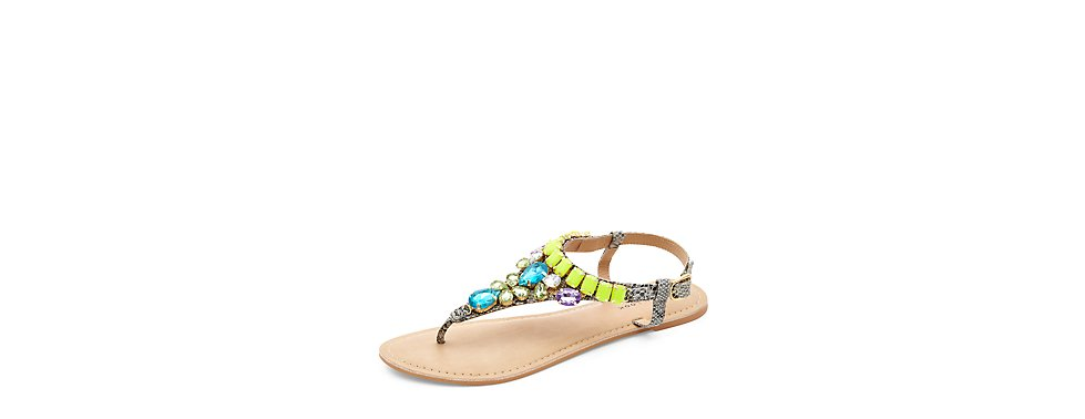 New Look summer sandal designs collection 2015-2016 (18)