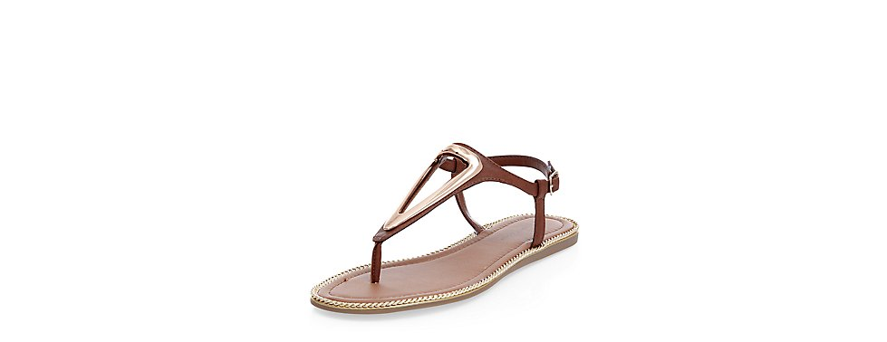 New Look summer sandal designs collection 2015-2016 (21)