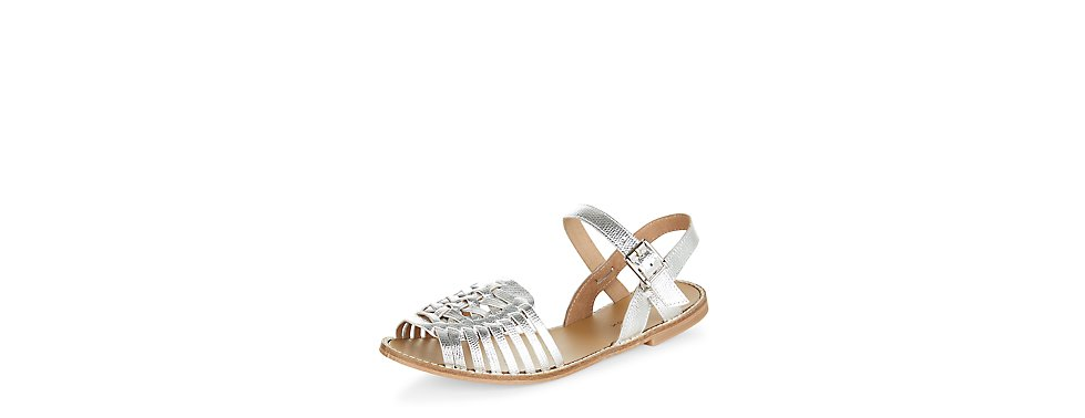 New Look summer sandal designs collection 2015-2016 (23)