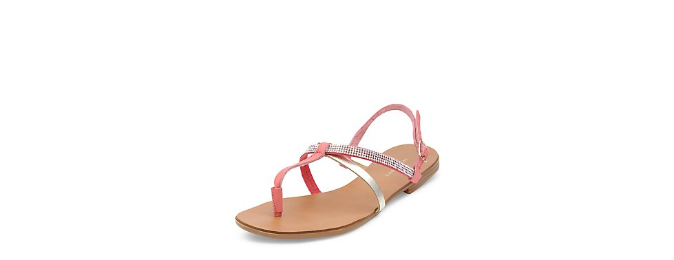 New Look summer sandal designs collection 2015-2016 (25)