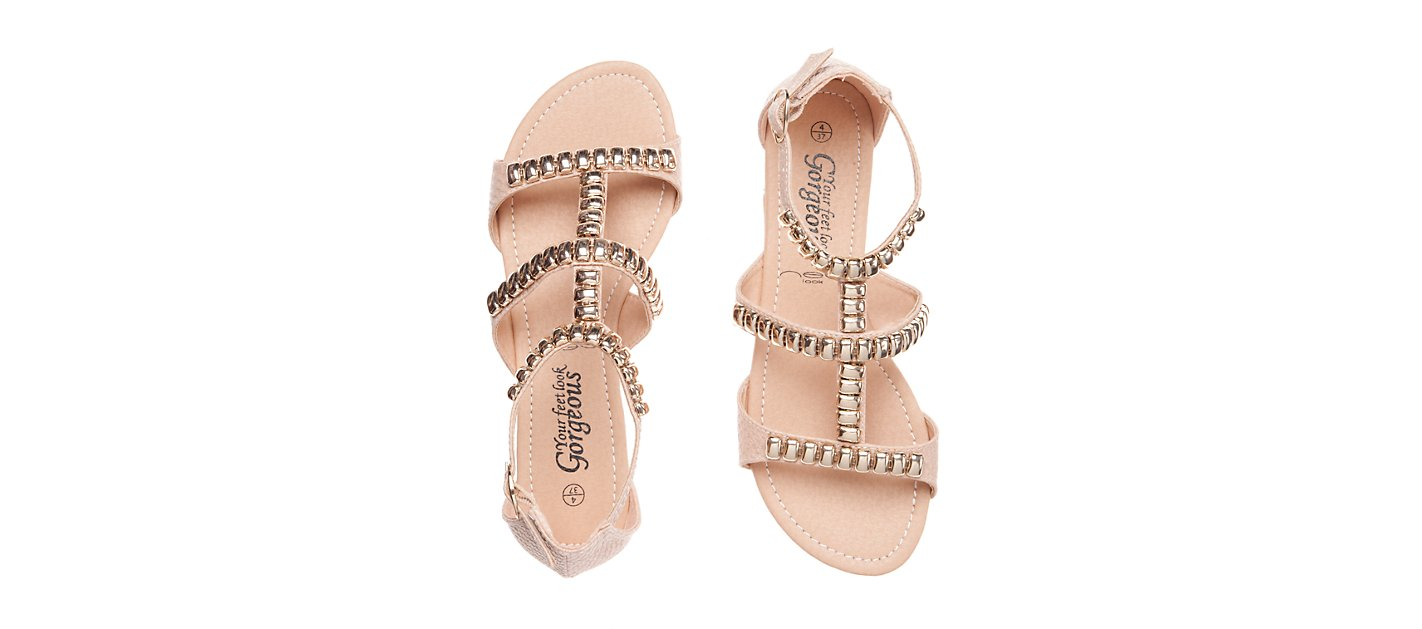 New Look summer sandal designs collection 2015-2016 (27)