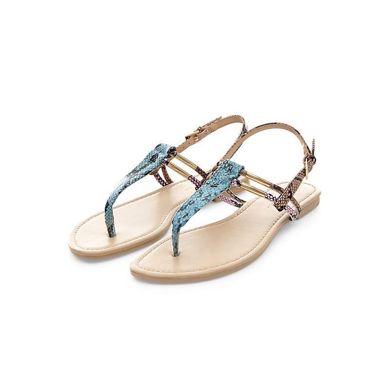 New Look summer sandal designs collection 2015-2016 (5)