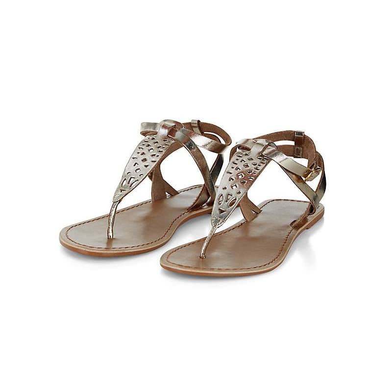 New Look summer sandal designs collection 2015-2016 (8)