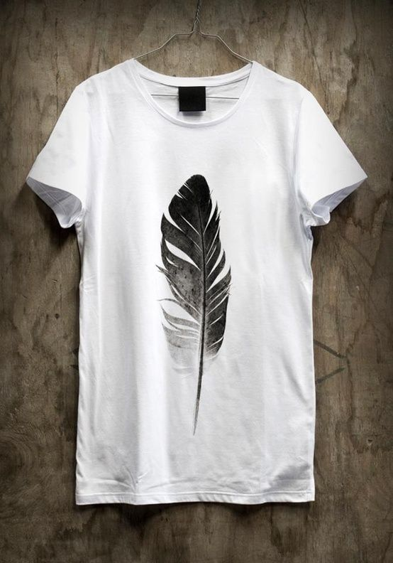 Urban Fashion Ladies Stylish Summer T-Shirts Designs New Collection 2015-2016 (24)