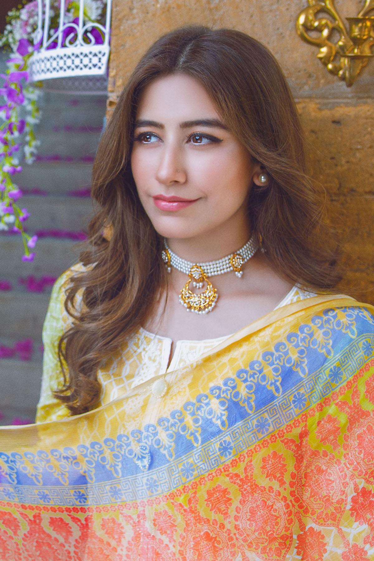 AlKaram Stylish Eid Dresses Festival Collection 2016-17 (13)
